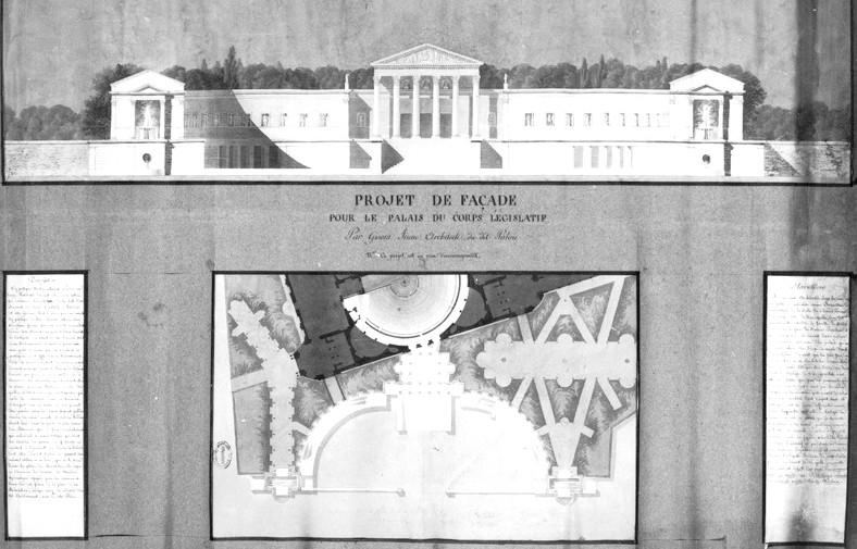 jacques-pierre_de_gisors_palais-bourbon_1803