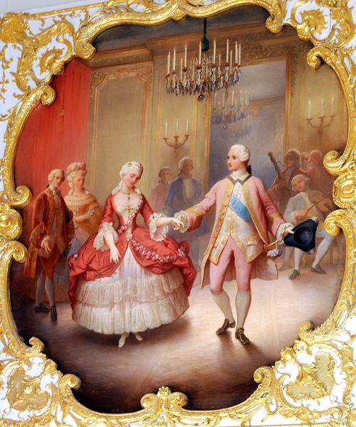 Journal d humeur archives du blog des rennais l - Musique danse de salon ...