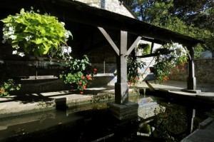Lavoir du Grand Fougeray