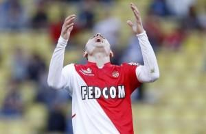 Guingamp fait égalité avec Monaco 1-1
