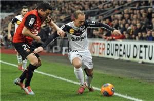 Guingamp-Rennes 3 Mai 2014 - 05