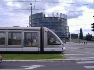 Parlement Européen  à Strasbourg 03