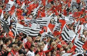 stade de France Rennes-Guingamp 03 mai 2014