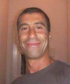 Ahmed MERABET 41 ans