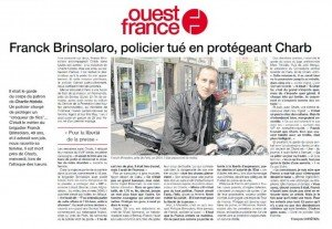 Frank BRINSOLARO
