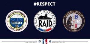 union des forces de police Valérie DEBORD