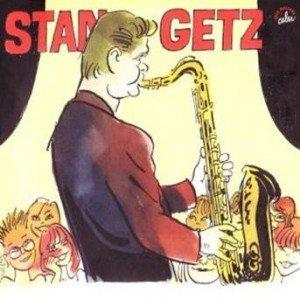 Stan GETZ 02