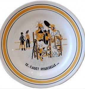 assiette cadet Roussel 02