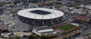 Stade de France - le point