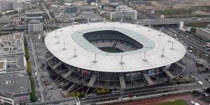 Stade de France - tvsport