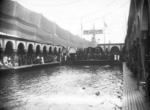 Piscine deligny en 1913  08bis