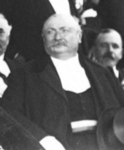 Jean Janvier en 1914