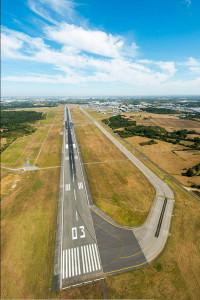 piste de décollage à Nantes 01