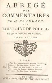 histoire de Polybe 01
