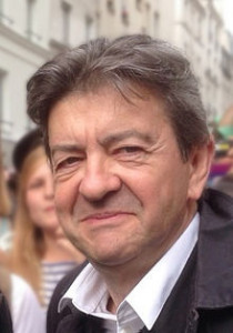 Jean-Luc MELANCHON